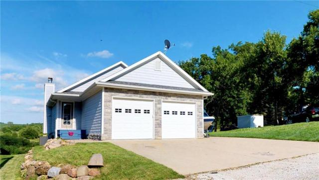 8472 Lakeshore Drive, Dexter, IA 50070 (MLS #564518) :: EXIT Realty Capital City