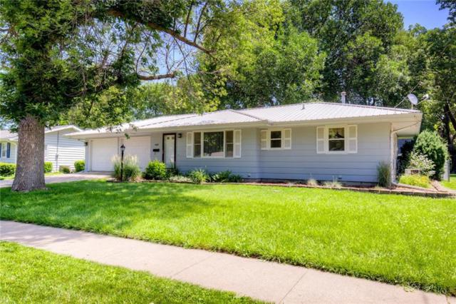 1407 N Grant Street, Knoxville, IA 50138 (MLS #564593) :: Better Homes and Gardens Real Estate Innovations