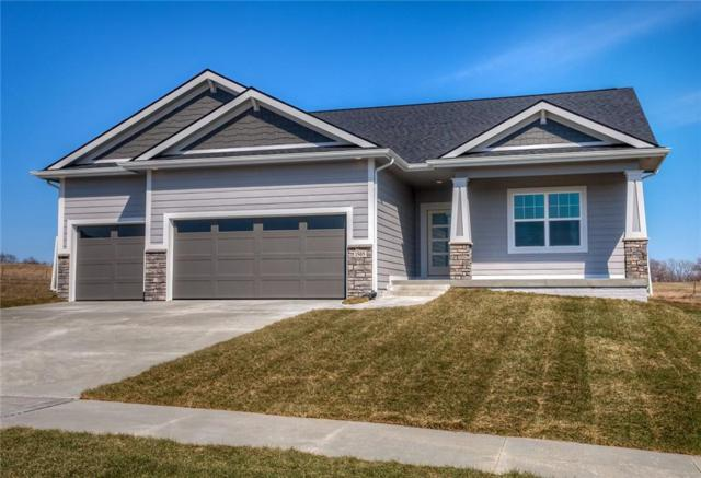 1505 Red Cedar Lane, Granger, IA 50109 (MLS #564676) :: Better Homes and Gardens Real Estate Innovations