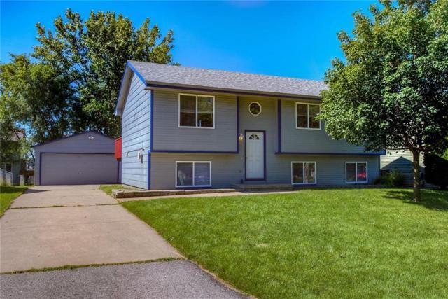 409 2nd Street SE, Bondurant, IA 50035 (MLS #564686) :: Colin Panzi Real Estate Team
