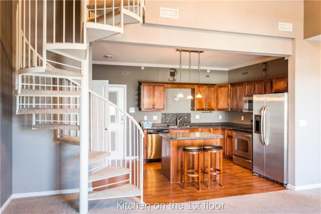 4503 Twain Circle #303, Ames, IA 50014 (MLS #564694) :: Better Homes and Gardens Real Estate Innovations