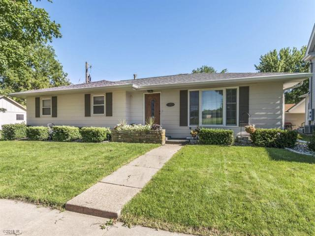 1303 Ash Street, Dallas Center, IA 50063 (MLS #564699) :: Moulton & Associates Realtors