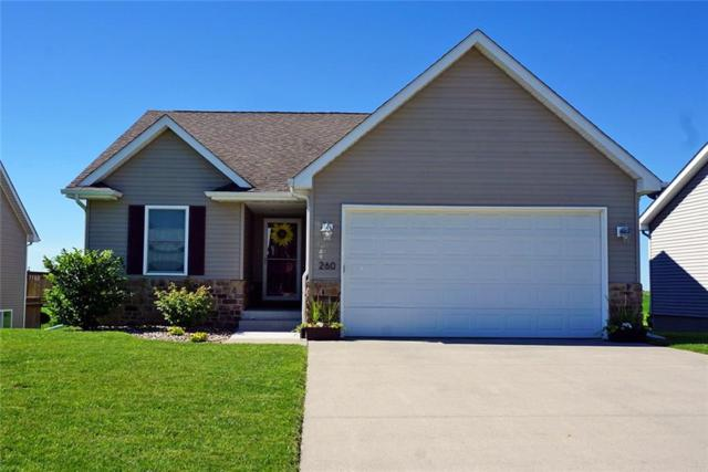 260 Southern Prairie Drive, Madrid, IA 50156 (MLS #564702) :: EXIT Realty Capital City