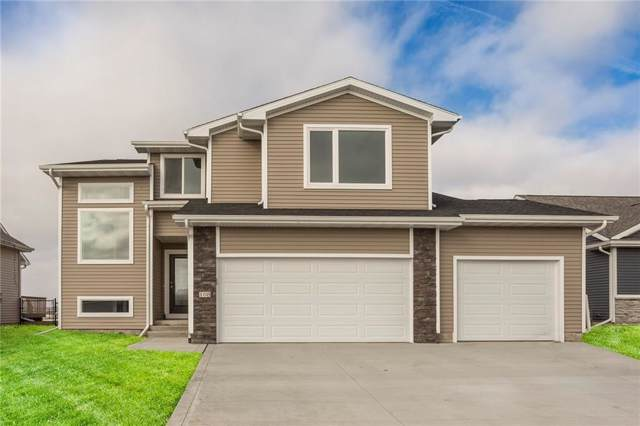 108 Aaron Avenue NW, Bondurant, IA 50035 (MLS #564721) :: Colin Panzi Real Estate Team