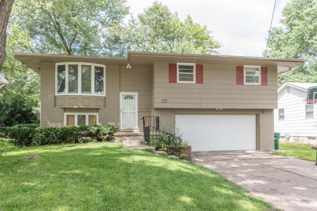 6501 Lincoln Avenue, Windsor Heights, IA 50324 (MLS #564735) :: Better Homes and Gardens Real Estate Innovations