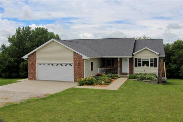 1764 T38 Highway N #100, Grinnell, IA 50112 (MLS #564741) :: EXIT Realty Capital City