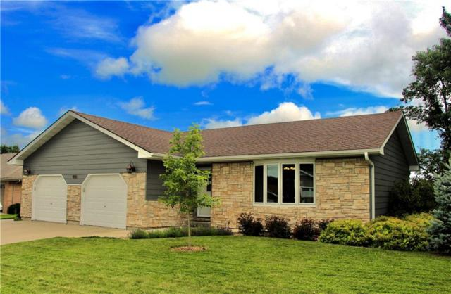 405 16th Avenue, Grinnell, IA 50112 (MLS #564754) :: EXIT Realty Capital City