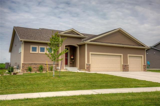933 Ballard Drive, Huxley, IA 50124 (MLS #564765) :: Better Homes and Gardens Real Estate Innovations