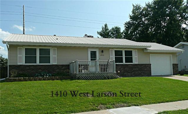 1410 W Larson Street, Knoxville, IA 50138 (MLS #564771) :: EXIT Realty Capital City