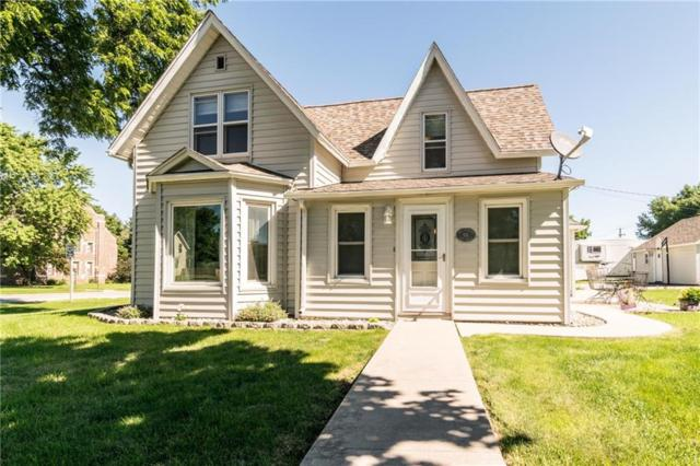 101 E Maple Street, Roland, IA 50236 (MLS #564795) :: Moulton & Associates Realtors
