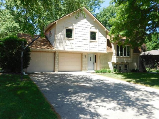 1805 Prince Street, Grinnell, IA 50112 (MLS #564803) :: EXIT Realty Capital City