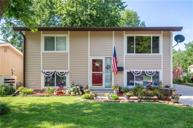 728 Garnet Drive, Ames, IA 50010 (MLS #564826) :: Better Homes and Gardens Real Estate Innovations