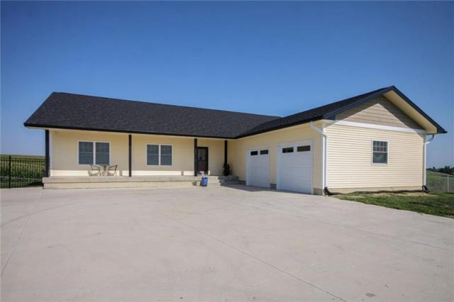 2150 116th Street, Runnells, IA 50237 (MLS #564836) :: EXIT Realty Capital City