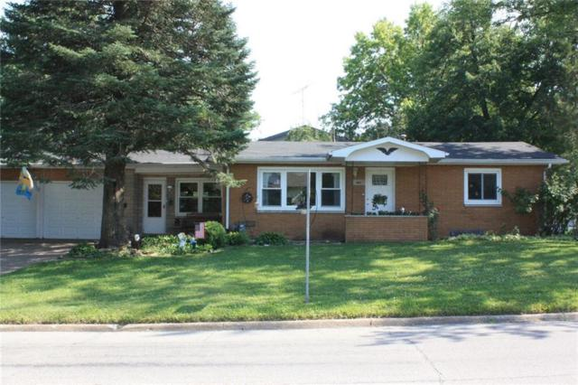 415 Peace Street, Pella, IA 50219 (MLS #564859) :: EXIT Realty Capital City