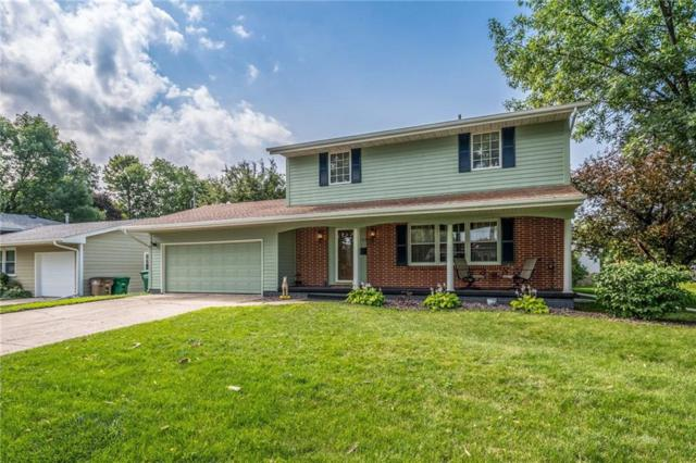 102 10th Street SE, Altoona, IA 50009 (MLS #564884) :: Pennie Carroll & Associates