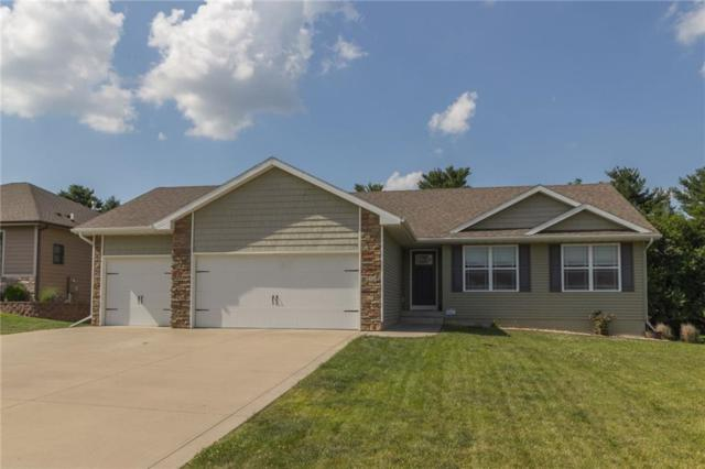 231 E Southside Drive, Polk City, IA 50226 (MLS #564885) :: Colin Panzi Real Estate Team