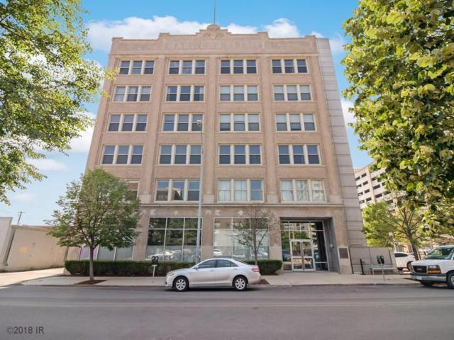 112 11th Street #107, Des Moines, IA 50309 (MLS #564893) :: EXIT Realty Capital City