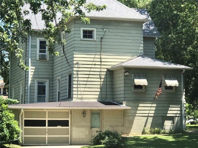 1017 East Street, Grinnell, IA 50112 (MLS #564899) :: EXIT Realty Capital City