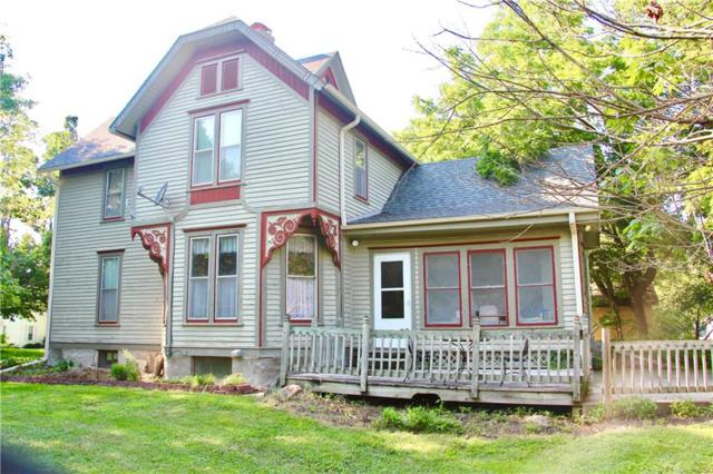 524 High Street, Grinnell, IA 50112 (MLS #564920) :: EXIT Realty Capital City