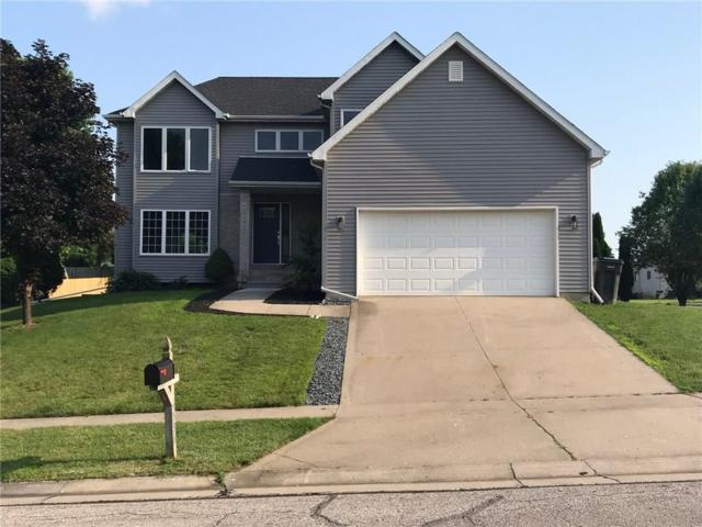 4536 Webster Drive, Ames, IA 50014 (MLS #564929) :: Better Homes and Gardens Real Estate Innovations