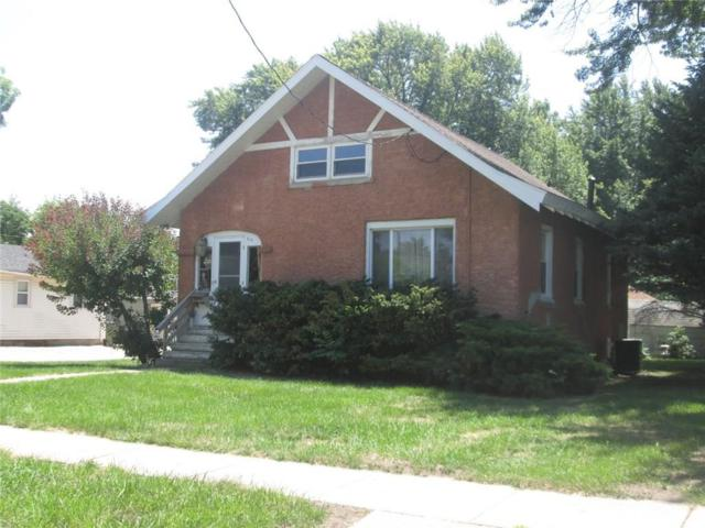 816 W 2nd Street, Boone, IA 50036 (MLS #564942) :: Better Homes and Gardens Real Estate Innovations