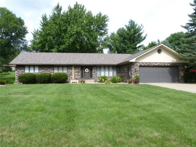 1433 Hazel Street, Pella, IA 50219 (MLS #564945) :: Better Homes and Gardens Real Estate Innovations
