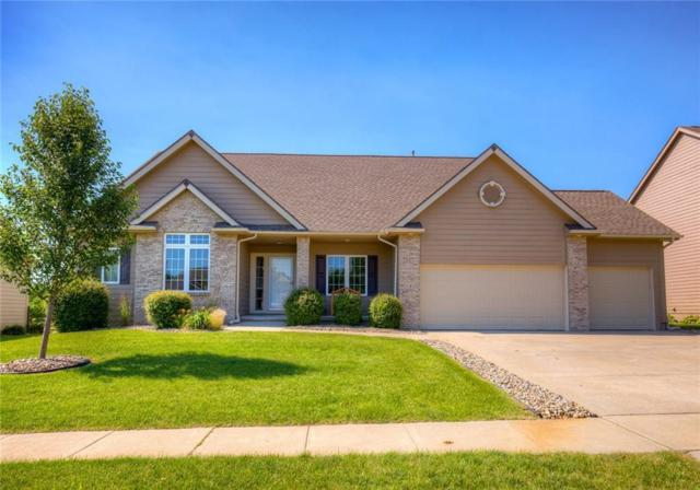 351 NE 28th Street, Ankeny, IA 50021 (MLS #564964) :: Colin Panzi Real Estate Team