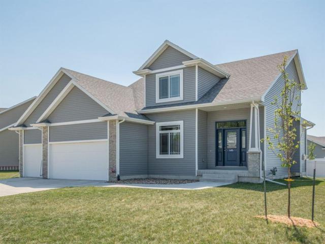 86 Mallard Pointe Drive NW, Bondurant, IA 50035 (MLS #564971) :: Colin Panzi Real Estate Team
