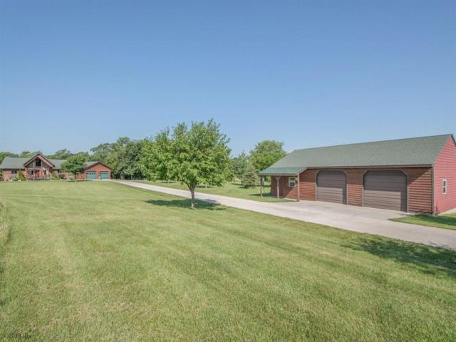 1116 240th Street, Boone, IA 50036 (MLS #565033) :: Better Homes and Gardens Real Estate Innovations