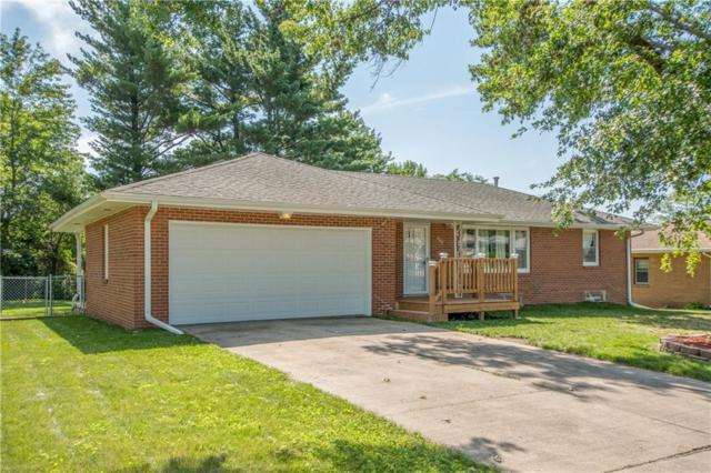 604 S N Street, Indianola, IA 50125 (MLS #565048) :: EXIT Realty Capital City