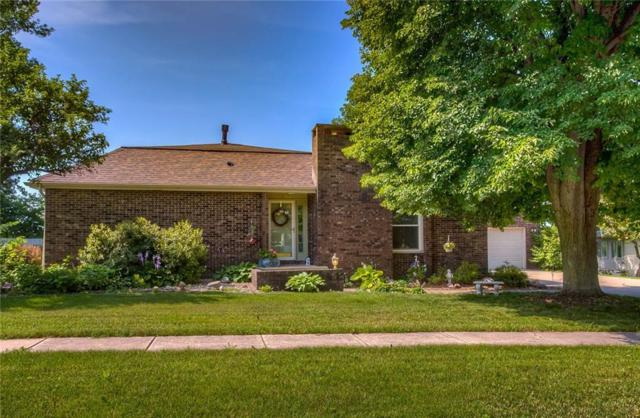 905 Scott Felton Road, Indianola, IA 50125 (MLS #565049) :: EXIT Realty Capital City