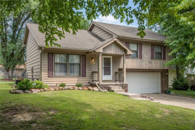 3729 21st Court, Des Moines, IA 50320 (MLS #565056) :: Better Homes and Gardens Real Estate Innovations