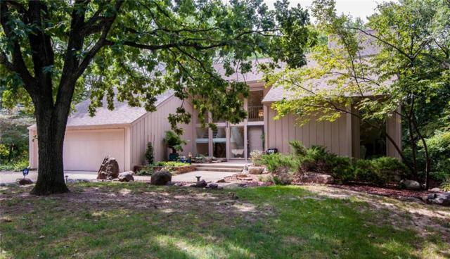 4015 Mathews Drive, Ames, IA 50010 (MLS #565074) :: Moulton & Associates Realtors