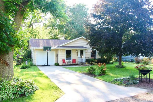 1603 Summer Street, Grinnell, IA 50112 (MLS #565076) :: EXIT Realty Capital City