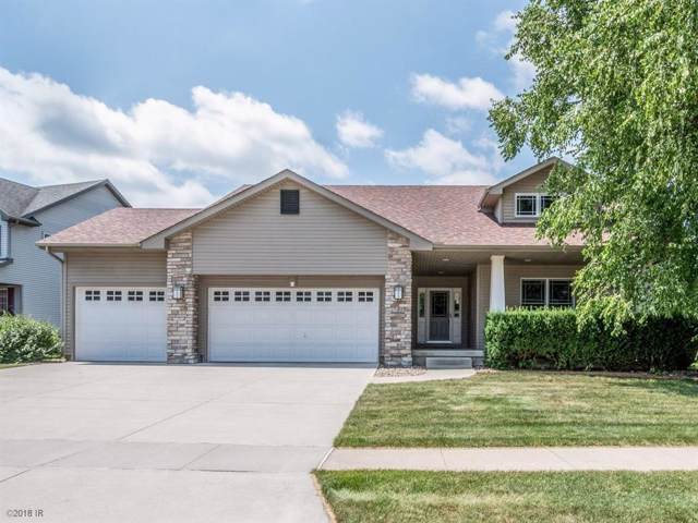 722 Maplewood Court, Altoona, IA 50009 (MLS #565124) :: Pennie Carroll & Associates