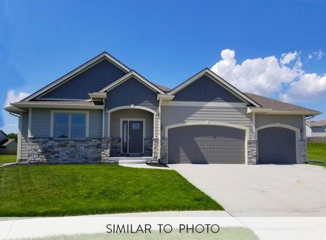 1895 NW 73rd Place, Ankeny, IA 50023 (MLS #565135) :: Pennie Carroll & Associates