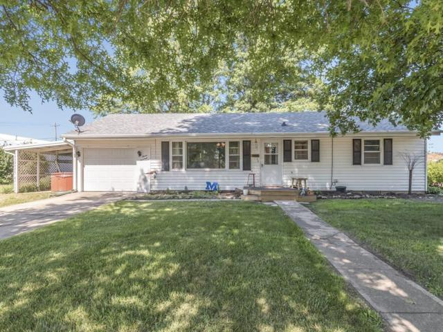 700 S 2nd Street, Montezuma, IA 50171 (MLS #565136) :: Colin Panzi Real Estate Team