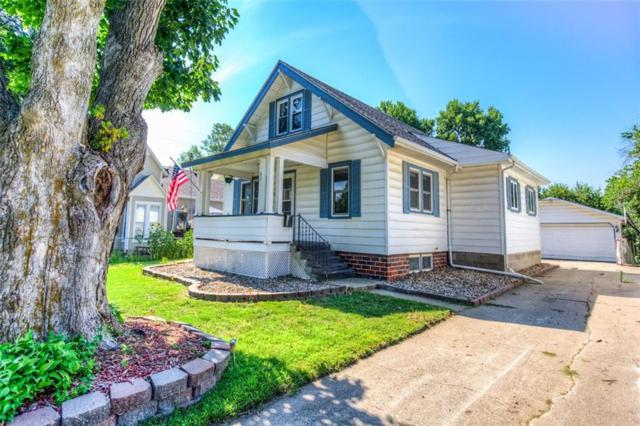 108 E Benton Street, Winterset, IA 50273 (MLS #565138) :: Better Homes and Gardens Real Estate Innovations