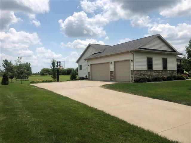 1110 Sand Cherry Lane, Huxley, IA 50124 (MLS #565149) :: Better Homes and Gardens Real Estate Innovations