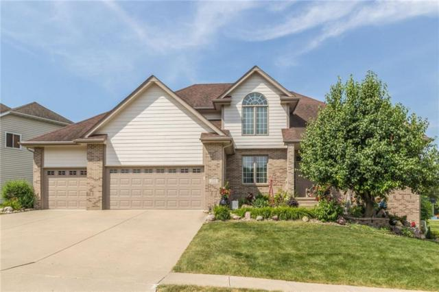 1110 SE Brentwood Drive, Waukee, IA 50263 (MLS #565158) :: Better Homes and Gardens Real Estate Innovations