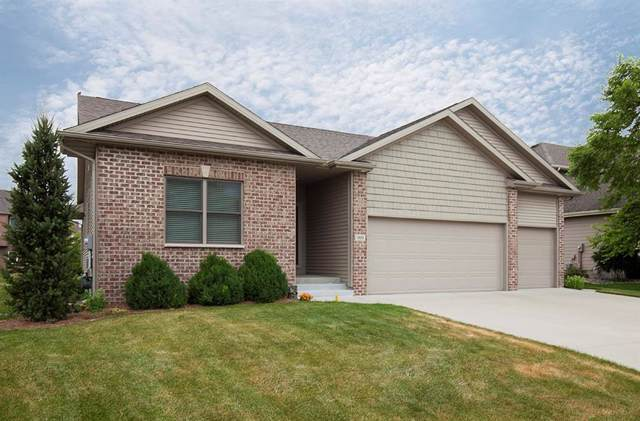 909 NW Boulder Point Place, Ankeny, IA 50023 (MLS #565170) :: Pennie Carroll & Associates