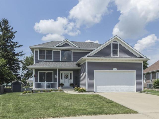 1955 Leeann Drive, Waukee, IA 50263 (MLS #565191) :: Better Homes and Gardens Real Estate Innovations
