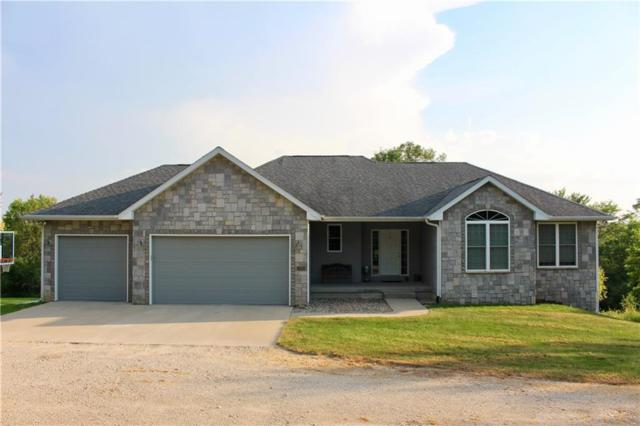 2998 133rd Court, Van Meter, IA 50261 (MLS #565210) :: EXIT Realty Capital City