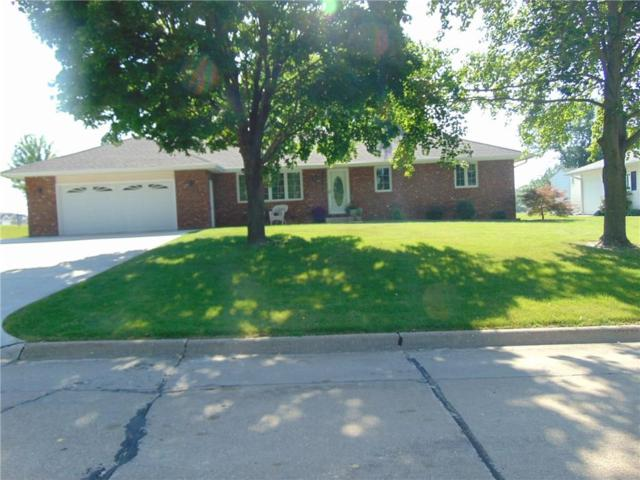 1552 W 3rd Street, Pella, IA 50219 (MLS #565228) :: EXIT Realty Capital City