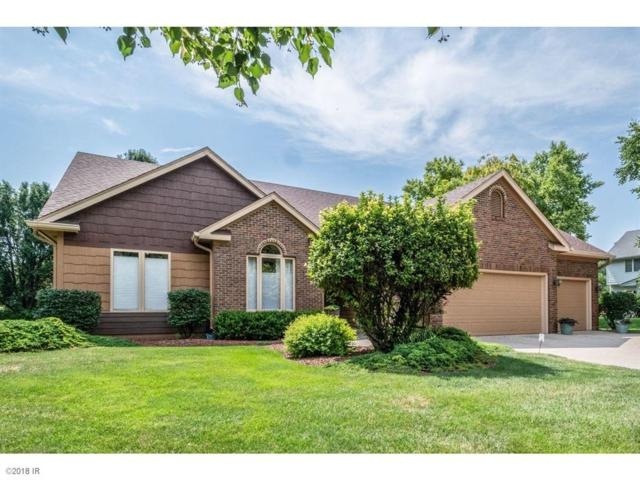 6129 Brandywine Drive, Johnston, IA 50131 (MLS #565237) :: Colin Panzi Real Estate Team