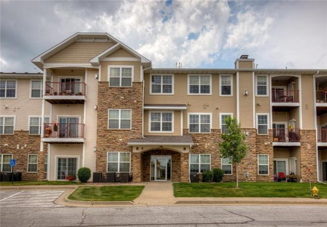 1331 SE University Avenue #208, Waukee, IA 50263 (MLS #565239) :: Better Homes and Gardens Real Estate Innovations