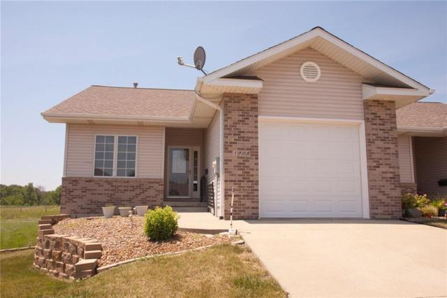 1908 Mckay Drive, Knoxville, IA 50138 (MLS #565251) :: Better Homes and Gardens Real Estate Innovations