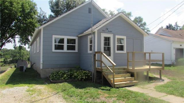 314 W Madison Street, Knoxville, IA 50138 (MLS #565252) :: Better Homes and Gardens Real Estate Innovations