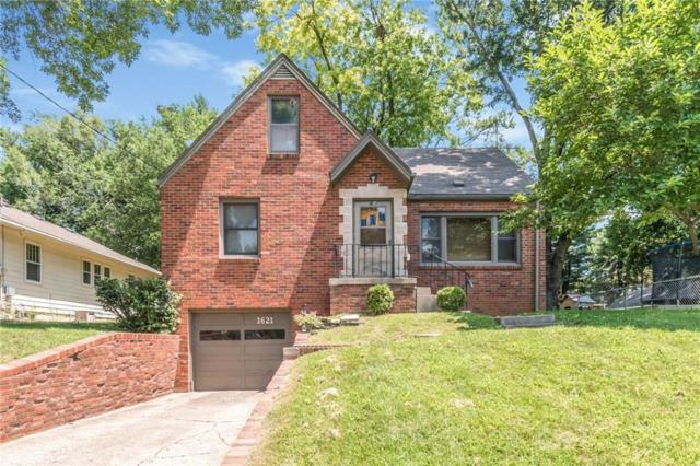 1621 E 32nd Court, Des Moines, IA 50317 (MLS #565261) :: EXIT Realty Capital City