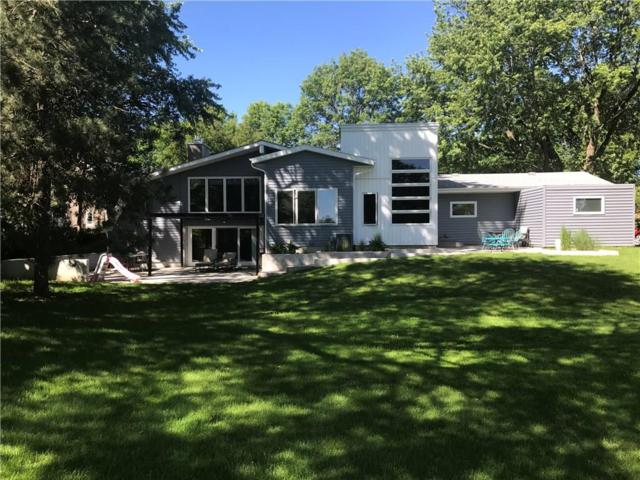 2000 Country Club Drive, Grinnell, IA 50112 (MLS #565263) :: EXIT Realty Capital City